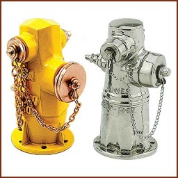 FIREHYDRANT PAPERWEIGHT